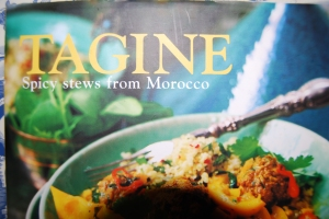 Tagine Recipe Book